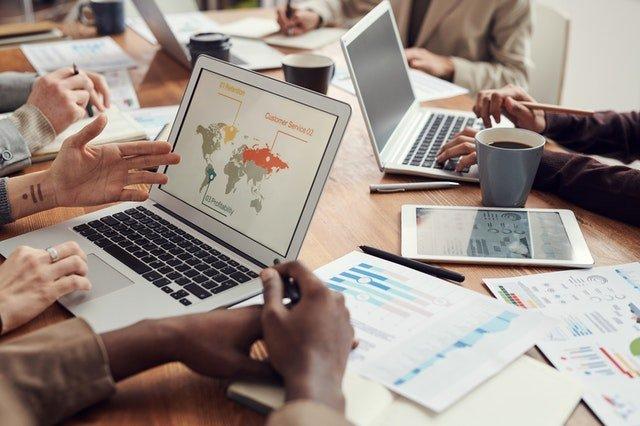 global marketing plan