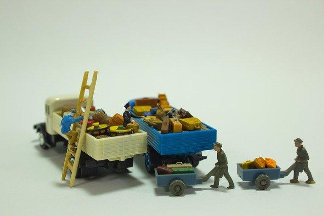 managing unloading