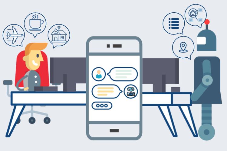 Enterprise chatbot development